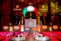 Hublot Final Screening in the Cipriani Ballroom