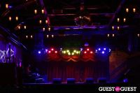 pop up party at the Brooklyn Bowl #5