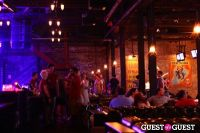 pop up party at the Brooklyn Bowl #15