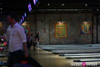 pop up party at the Brooklyn Bowl #19