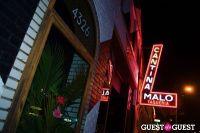 Taco Night Mondays at Malo #2