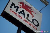 Taco Night Mondays at Malo #36