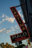 Taco Night Mondays at Malo #37