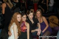 Save the Redheads at Cain Luxe #111