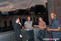 GMHC Fashion Forward Rooftop Reception #12