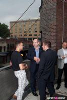 GMHC Fashion Forward Rooftop Reception #106