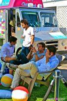 Armani cool down truck #75