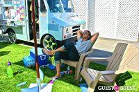 Armani cool down truck #127