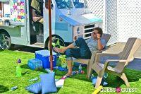 Armani cool down truck #138