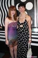 Flora Collins, Amy Fine Collins