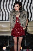 M.A.C alice + olivia by Stacey Bendet Collection Launch #204