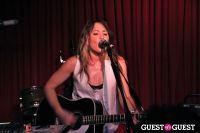 KT Tunstall at The Hotel Cafe #29