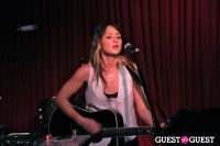 KT Tunstall at The Hotel Cafe #30