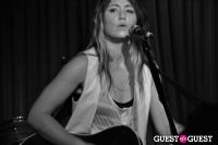 KT Tunstall at The Hotel Cafe #34