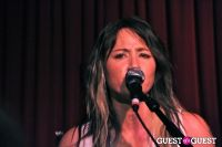 KT Tunstall at The Hotel Cafe #44
