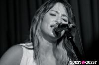 KT Tunstall at The Hotel Cafe #50
