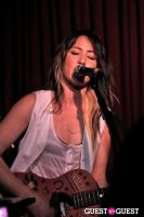 KT Tunstall at The Hotel Cafe #56