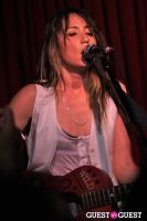 KT Tunstall at The Hotel Cafe #60
