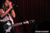 KT Tunstall at The Hotel Cafe #67