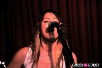 KT Tunstall at The Hotel Cafe #69