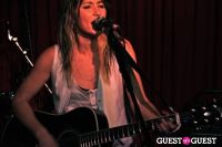 KT Tunstall at The Hotel Cafe #73