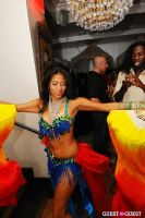 """Casa La Femme's Annual """"Grass Party"""" #45"""