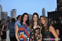 AFTAM Young Patron's Rooftop SOIREE #10