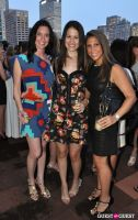 AFTAM Young Patron's Rooftop SOIREE #11
