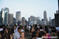 AFTAM Young Patron's Rooftop SOIREE #13