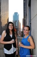 AFTAM Young Patron's Rooftop SOIREE #29