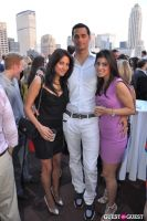 AFTAM Young Patron's Rooftop SOIREE #33