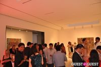 AFTAM Young Patron's Rooftop SOIREE #41