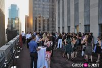 AFTAM Young Patron's Rooftop SOIREE #52