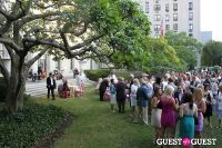 The Frick Collection's Summer Garden Party #144