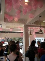 Georgetown Cupcakes Celebrates Airing of TLC Show 'DC Cupcakes' #4