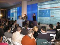 NY Tech Meetup #36