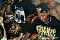 Freak City LA + Theophilus London + Ninjasonik. #12