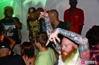 Freak City LA + Theophilus London + Ninjasonik. #29