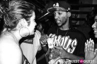 Freak City LA + Theophilus London + Ninjasonik. #53