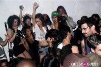 Freak City LA + Theophilus London + Ninjasonik. #71