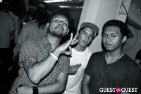 Freak City LA + Theophilus London + Ninjasonik. #76