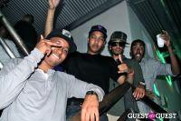 Freak City LA + Theophilus London + Ninjasonik. #98