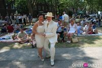 Jazz age lawn party at Governors Island #2