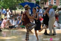 Jazz age lawn party at Governors Island #9
