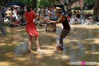 Jazz age lawn party at Governors Island #10