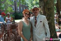 Jazz age lawn party at Governors Island #11