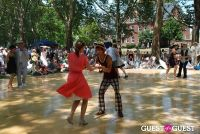 Jazz age lawn party at Governors Island #12