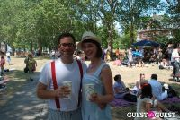Jazz age lawn party at Governors Island #13