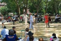 Jazz age lawn party at Governors Island #14