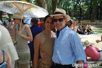 Jazz age lawn party at Governors Island #16